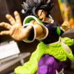 Dragon Ball Super Ultimate Soldier The Movie 1 - Broly