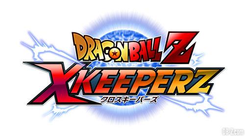 Dragon Ball X Keeperz
