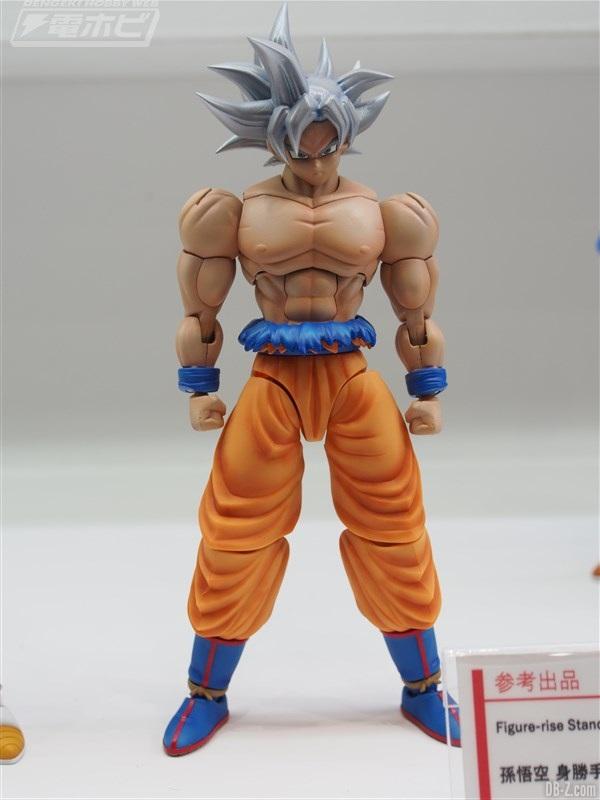 Figure-Rise Standard Goku Ultra Instinct