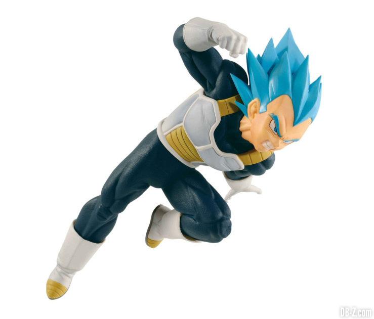 Figurine Film Dragon Ball Super Ultimate Soldiers The Movie III Vegeta