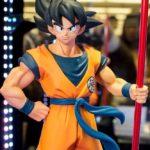Figurine Son Goku - Dragon Ball Super The 20th Film (Limited)