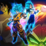 Film Broly Dragon Ball Super