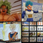 Expo du Film Broly Dragon Ball Super à Odaiba