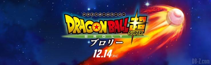 Film Dragon Ball Super Broly (14.12)