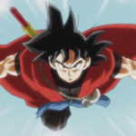 Super Dragon Ball Heroes Episode 1