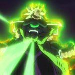 Broly Super Saiyan Légendaire