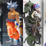 Wonder Festival 2018 Dragon Ball