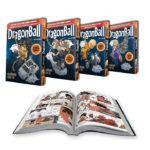 Dragon Ball Intégrale Grand Format Hachette