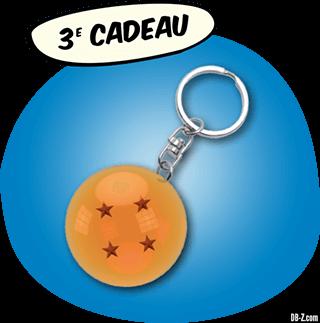 Dragon Ball Intégrale Grand Format Hachette - Cadeau 3