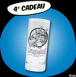 Dragon Ball Intégrale Grand Format Hachette - Cadeau 4