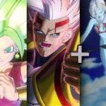 Extra Pack 3 Dragon Ball Xenoverse 2
