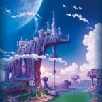 La Planète Vegeta - Film Dragon Ball Super Broly