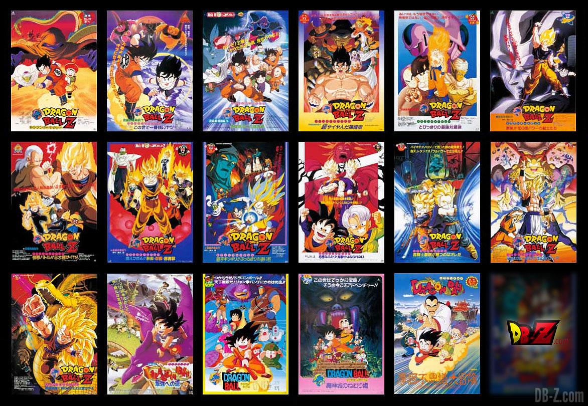Dragon Ball Filme Stream