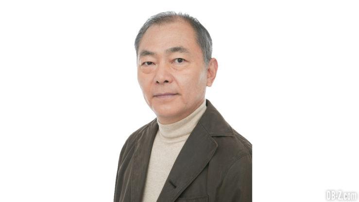 Unshō Ishizuka - Voix Japonaise de Mister Satan