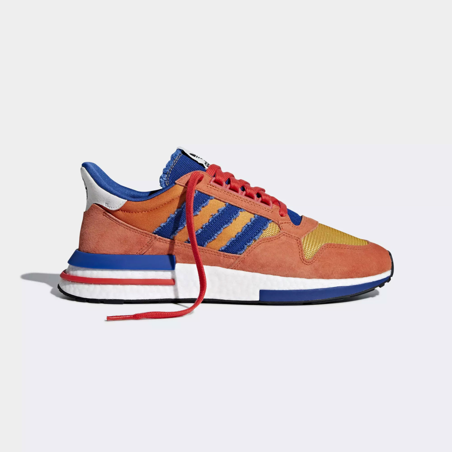 Zx Unboxing Adidas Des Rm Dragon Ball 500 Goku Z sQxthCdr