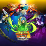 Dragon Ball Heroes Universe Mission Anime