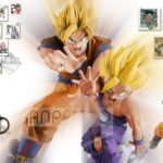 Dragon Ball VS Existence Ichiban Kuji