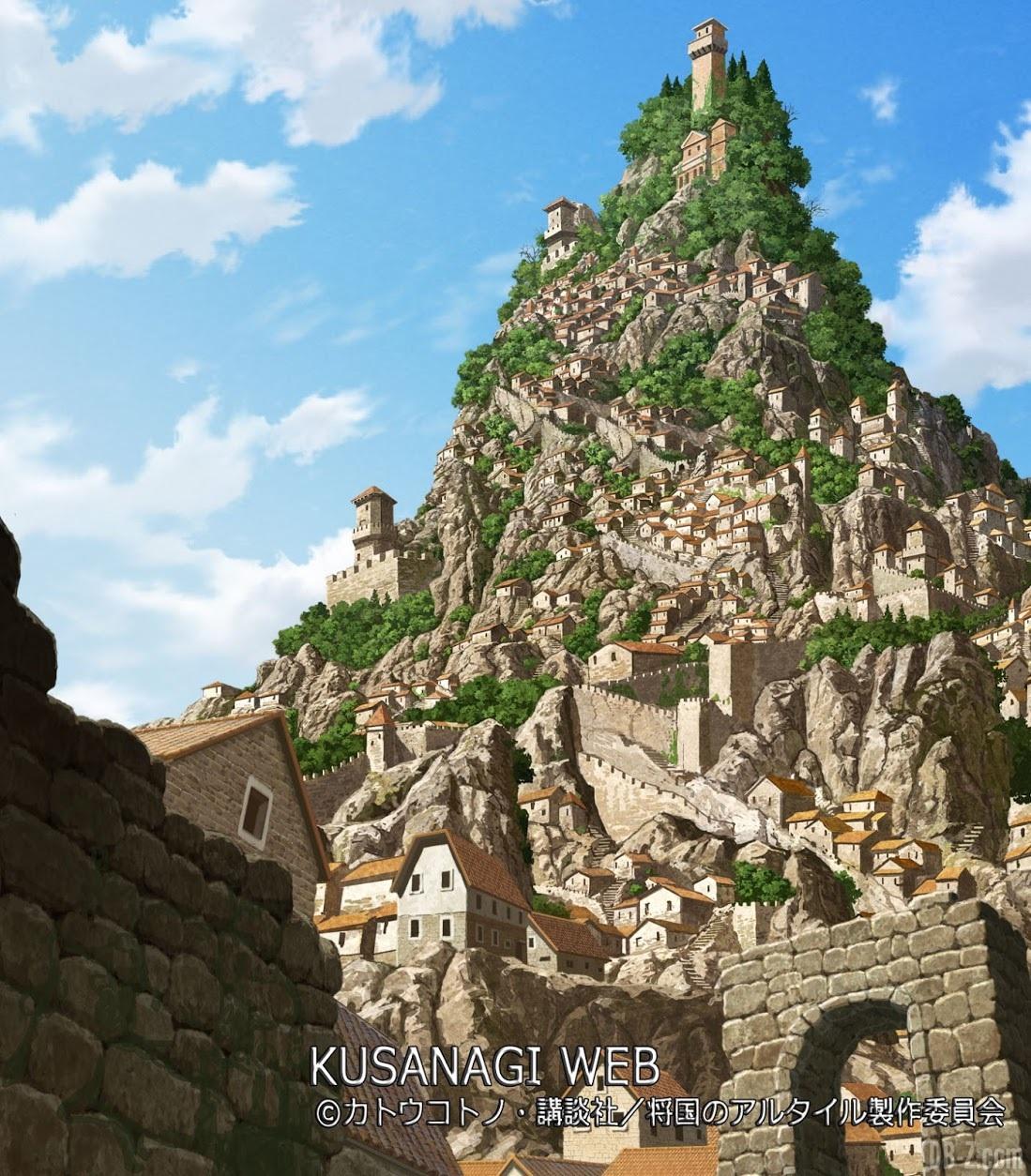 Exemple de backround (2) créé par Kusanagi
