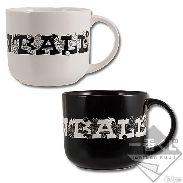 Ichiban Kuji Dragon Ball VS Existence - Mug