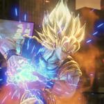 Jump Force - Goku Super Saiyan