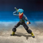 SHFiguarts Trunks