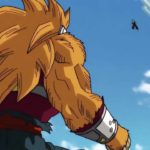 Super Dragon Ball Heroes Episode 4 - 00003 Kanba Oozaru Cumber
