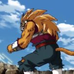 Super Dragon Ball Heroes Episode 4 - 00005 Kanba Oozaru Cumber