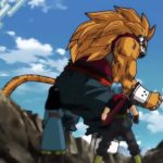 Super Dragon Ball Heroes Episode 4 - 00007 Kanba Oozaru Cumber