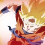 Super Dragon Ball Heroes Episode 4 - 00008 Goku Super Saiyan