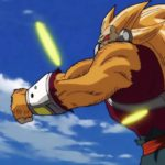 Super Dragon Ball Heroes Episode 4 - 00014 Kanba Oozaru Cumber
