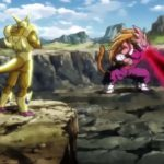 Super Dragon Ball Heroes Episode 4 - 00016 Golden Cooler