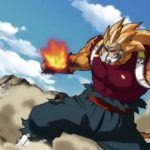 Super Dragon Ball Heroes Episode 4 - 00017 Kanba Oozaru Cumber