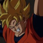 Super Dragon Ball Heroes Episode 4 - 00023 Goku Super Saiyan