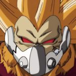 Super Dragon Ball Heroes Episode 4 - 00030 Kanba Oozaru Cumber