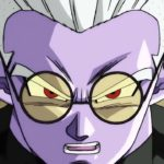 Super Dragon Ball Heroes Episode 4 - 00033 Fu