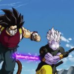 Super Dragon Ball Heroes Episode 4 - 00040 Super Fu