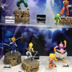 Tamashii Nations - Japan Expo 2018 (A)