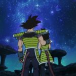 Film Dragon Ball Super BROLY 2nd TRAILER - 33 Bardock