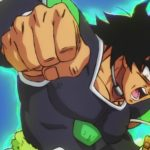 Film Dragon Ball Super BROLY 2nd TRAILER - 45 Broly