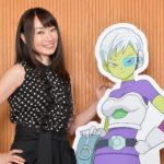 Nana Mizuki, la voix japonaise de Chirai