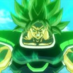 SDBH Universe Mission 5 014 Broly 2018