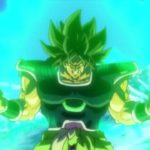 SDBH Universe Mission 5 017 Broly 2018