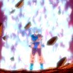 SDBH Universe Mission 5 021 Goku Ultra Instinct