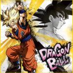 Shikishi Super Saiyan Goku