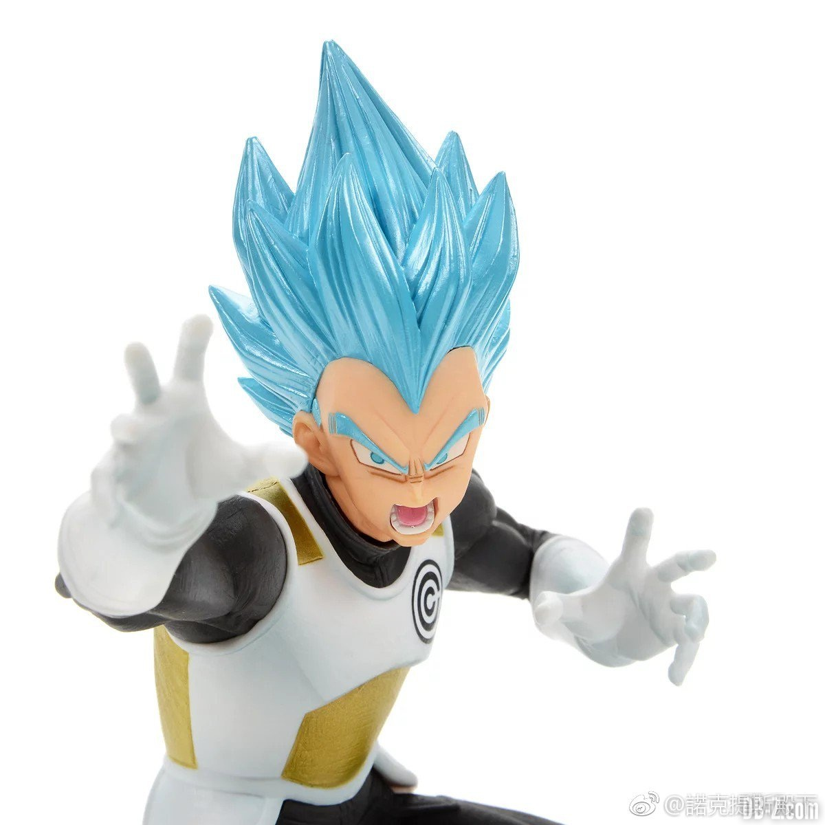 Super Dragon Ball Heroes Transcendence Art Vol.2 VEGETA (D)