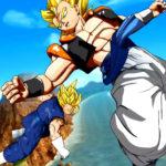 Super Dragon Ball Heroes World Mission Trailer - Gogeta vs Vegetto