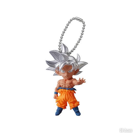 UDM Burst 33 Goku Ultra Instinct