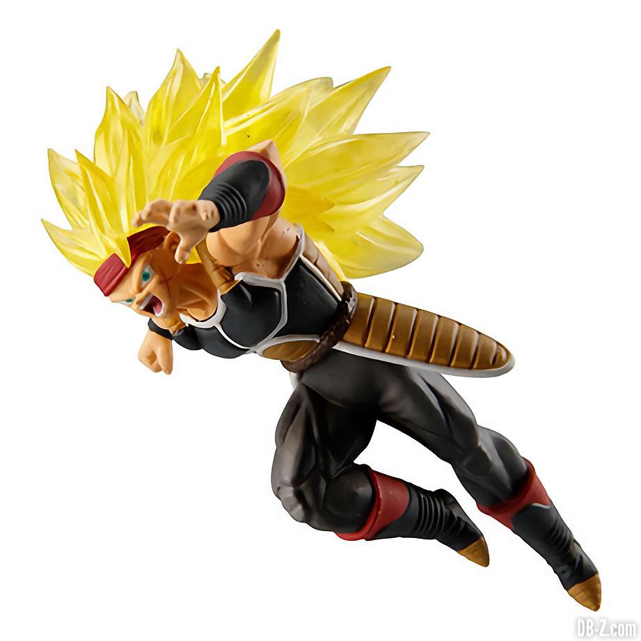 VS Dragon Ball 08 Bardock Super Saiyan 3