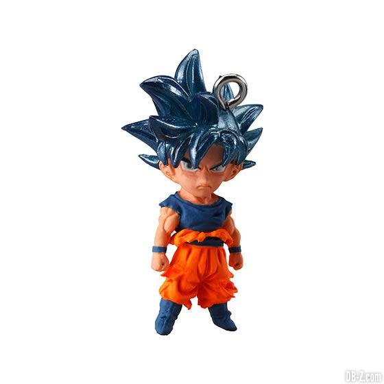 UDM The Best 27 Goku Ultra Instinct