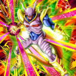 Baby Janemba Dokkan Battle x Super Dragon Ball Heroes 2016 00003